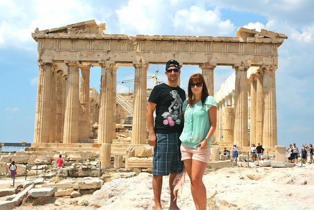 Acropolis Atenas Athens Grecia Greece
