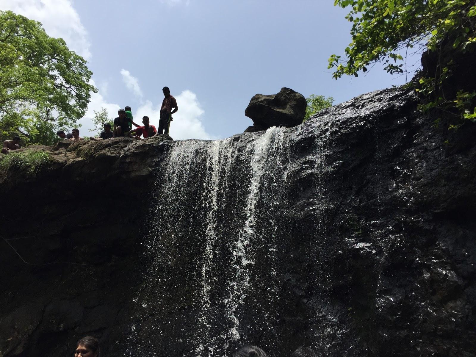 Zenith Waterfall Khopoli Images