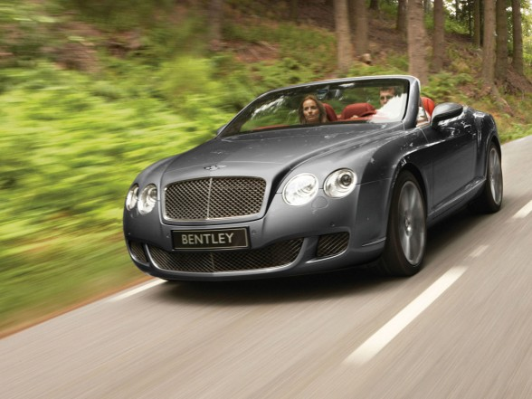 bentley continental supersports convertible isr, Bentley Continental GTC Speed, Bentley Continental GTC, Bentley Continental Flying Star