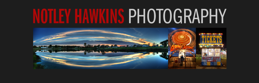 Notley Hawkins Photography