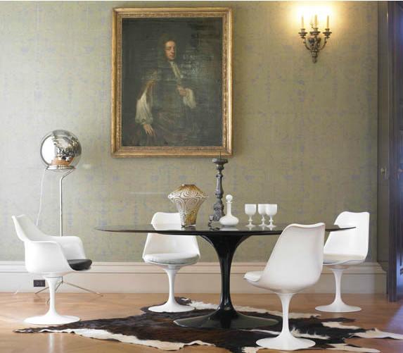 Attractive Immaculate Dining Room Designed Aaron Hom ·  Http://3.bp.blogspot.com/ QvpxrHDprgE/TzjKQ0BX2pI Amazing Ideas
