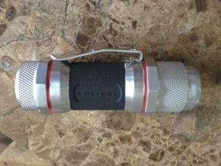 Colibri Quantum Xtreme Lighter