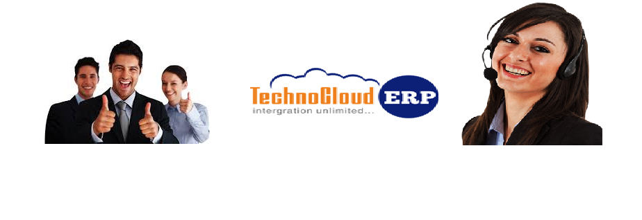 ERP Software for Manufacturing | ERP Manufacturing System | ERP Software in India - Technoclouderp