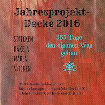 Jahresprojekt 2016