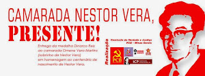 NESTOR VERA, PRESENTE!