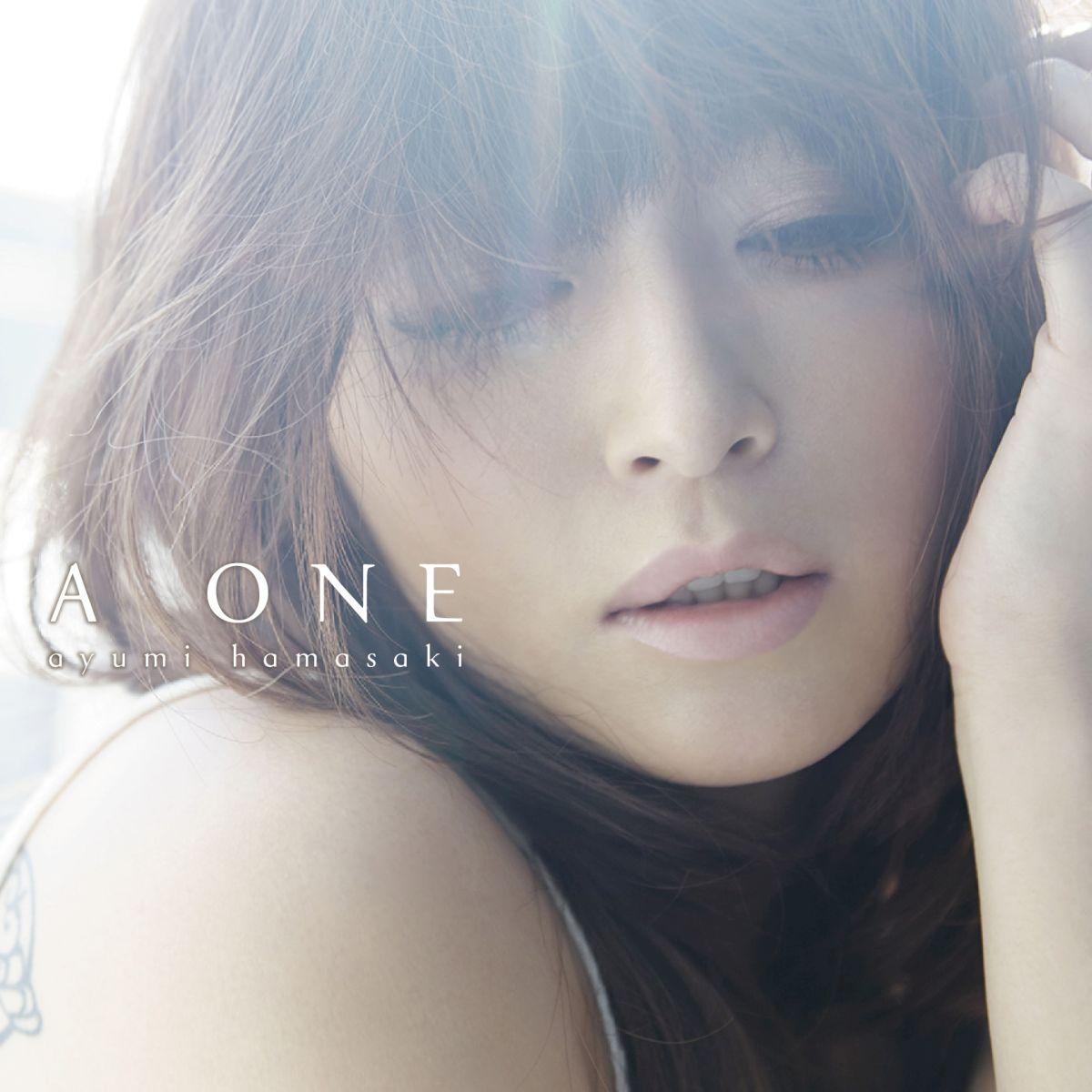 [Album] A ONE - Ayumi Hamasaki (浜崎あゆみ)