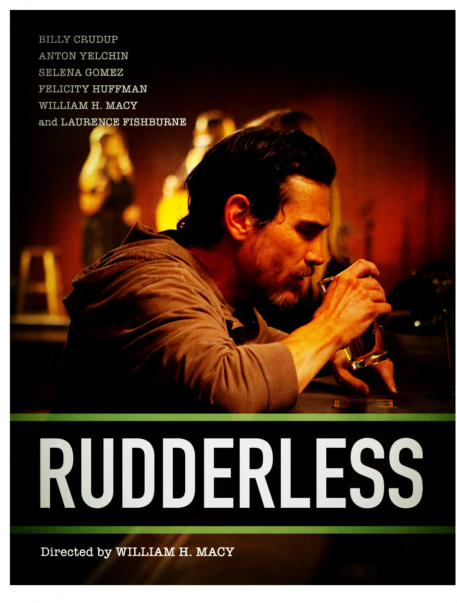 Rudderless Movie Film 2014 - Sinopsis (Anton Yelchin, Selena Gomez)