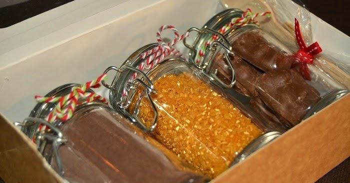 scrappacking id e cadeau gourmand no l 3 chocolat chaud en kit. Black Bedroom Furniture Sets. Home Design Ideas
