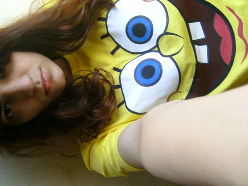 Dominioo Fake: Camisetas do Bob Esponja.