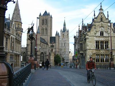 (Belgium) - Ghent