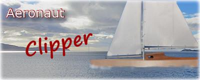 Aeronaut Clipper Segelboot Baubericht und Erfahrungen, aero-naut clipper 300200