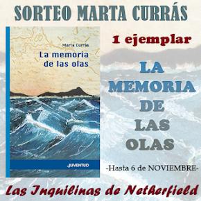 Sorteo Blog Bookeando con Mª Ángeles