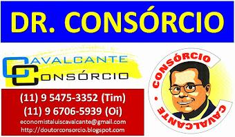 SEJA PARCEIRO DO DR. CONSÓRCIO