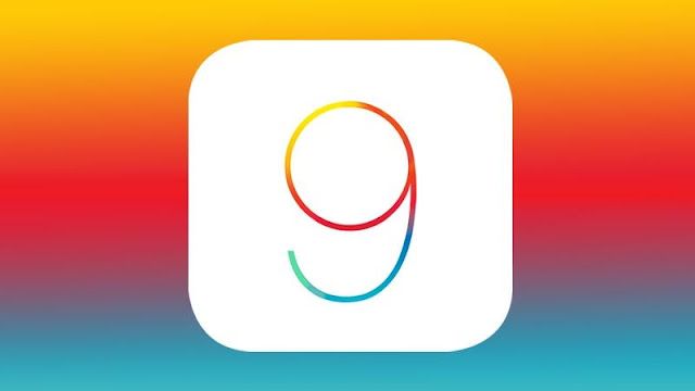 Error ketika mencoba update ke iOS 9, Slide Upgrade