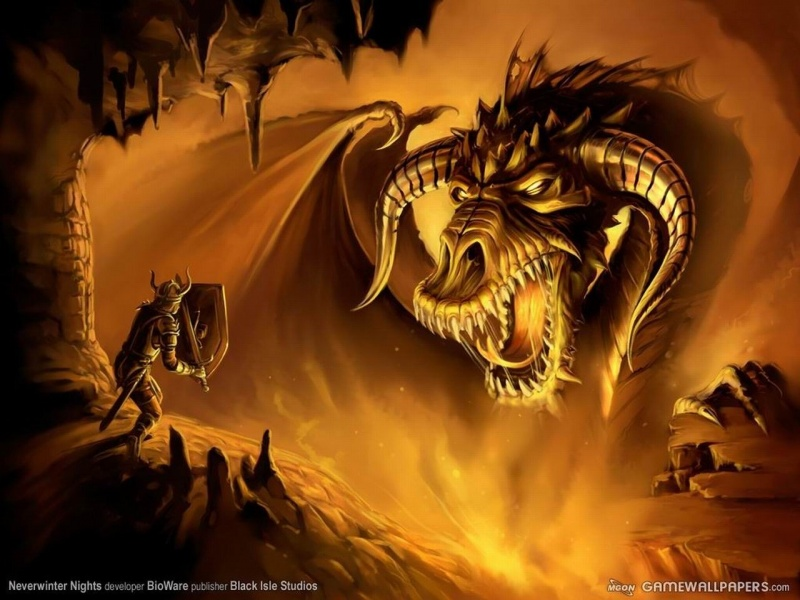 Free Games Wallpapers Free Game Dragon Wallpaper Download Online