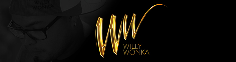 DJ WILLY WONKA I SWIFT SOUNDZ I THE DEEJAY WITH THE GOLDEN TICKET
