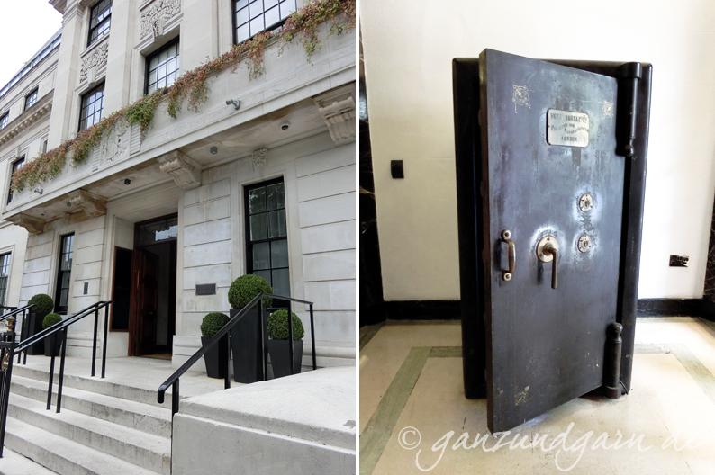 The Whitechapel Hotel Londres