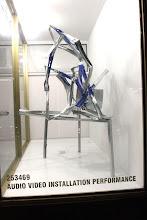 Rickert Sculpture
