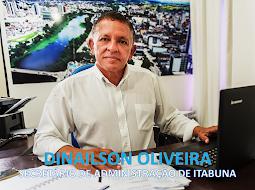 DINAILSON OLIVEIRA