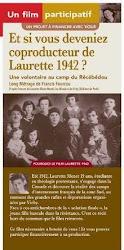 Et si vous deveniez coproducteur de Laurette 1942?