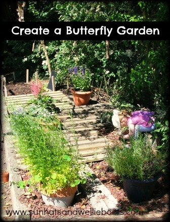 Minnie Already Has An Area Of The Garden Where She Has Planted Flowers From  Seed, U0026 Is Able To Create Mud To Her Hearts Content, But We Wanted To  Create An ...