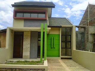 Perumahan Pesona Alam Residence Cimahi