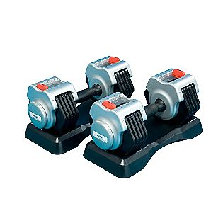 LifeSmart Adjustable Dumbbells Review