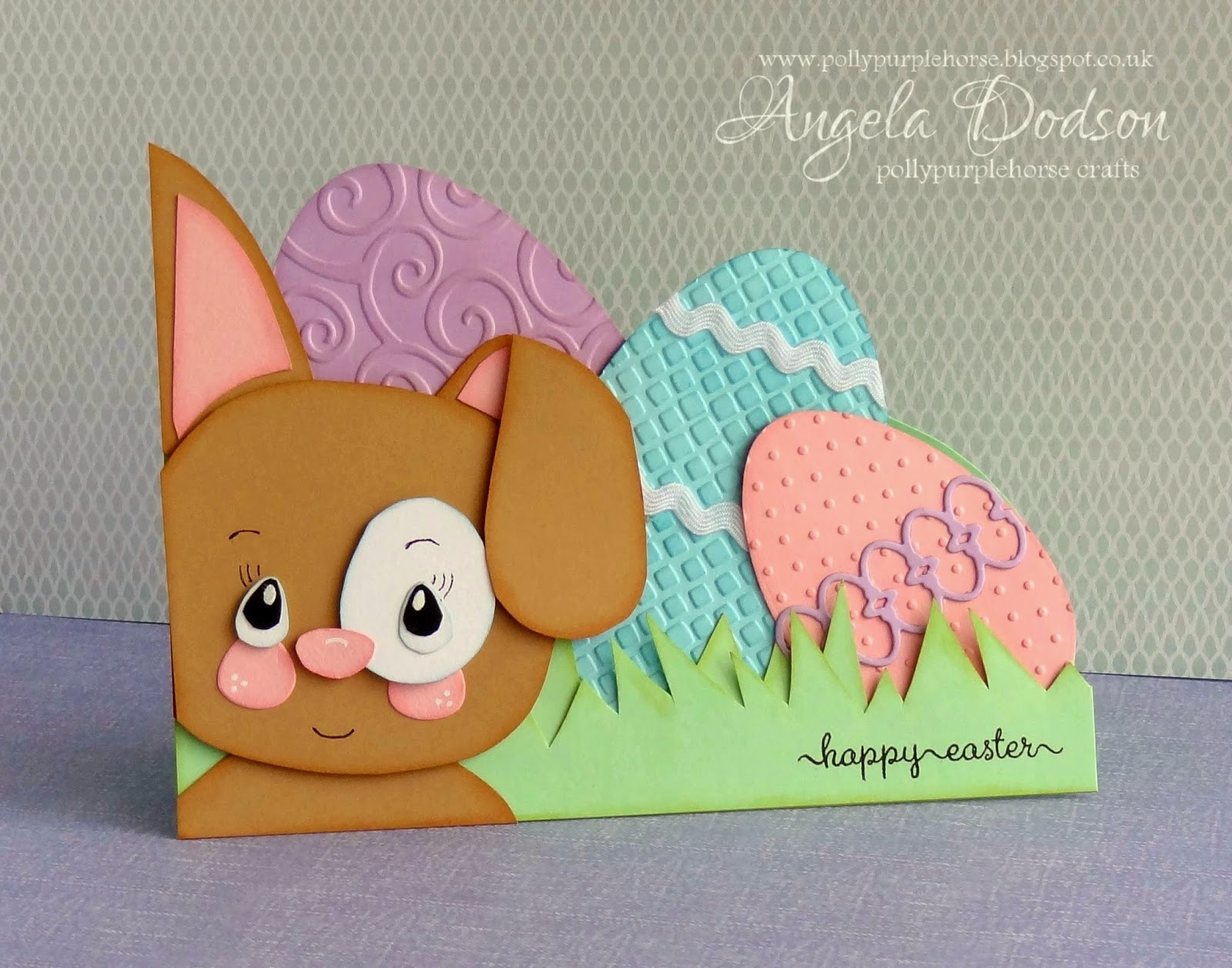 Easter Cards To Make Ideas Part - 30: Easter Card Makes With Papermilldirect