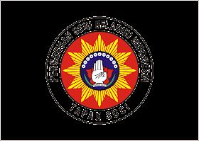 Tapak Suci Logo Vector download free