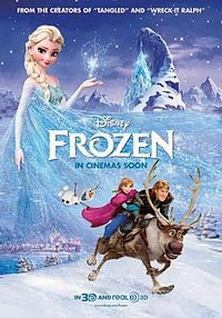 Free Download Subtitle Indonesia Frozen 2013
