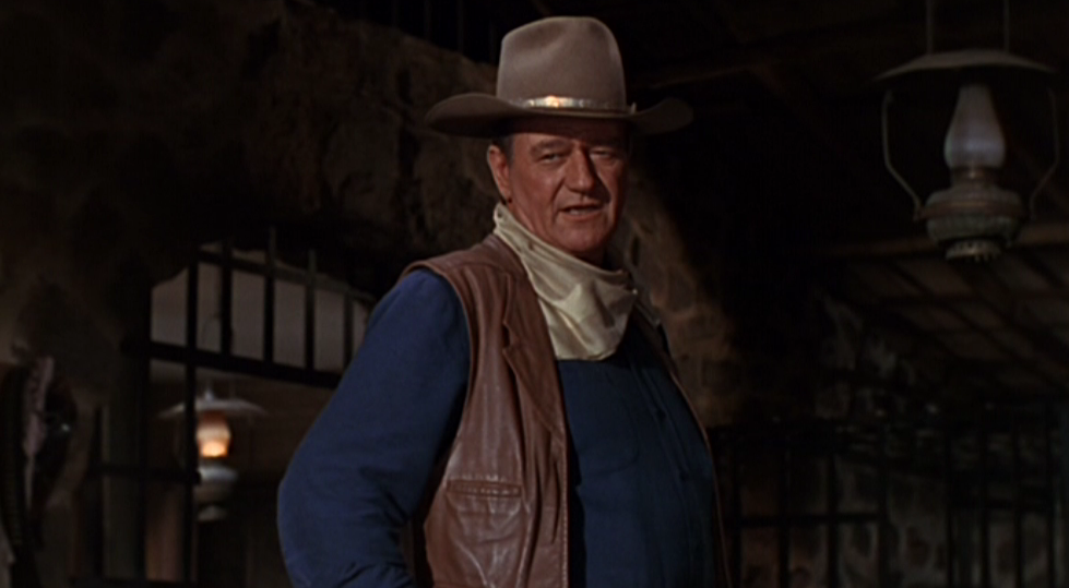 The John Wayne Film Companion: El Dorado (1966)