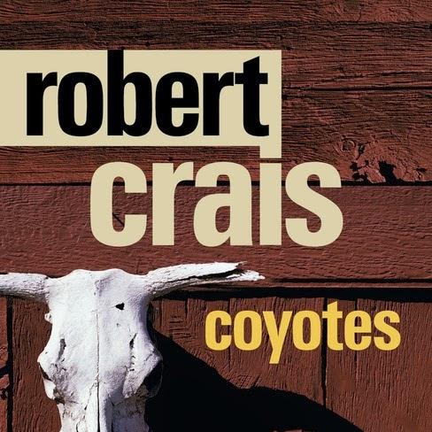 Coyotes de Robert Crais