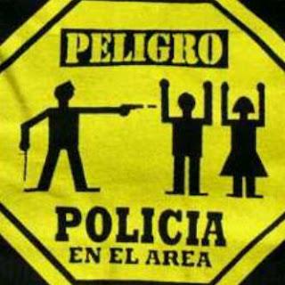 Peligro: Policia, Honduras