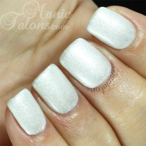 Madam Glam Gel Polish #243 Swatch