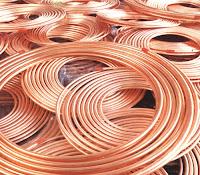 MCX Copper Tips