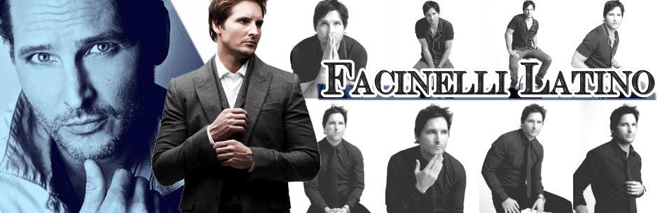 ♣ Peter Facinelli Latino ♣