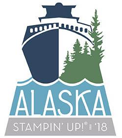 I'm going to Alaska 2018!