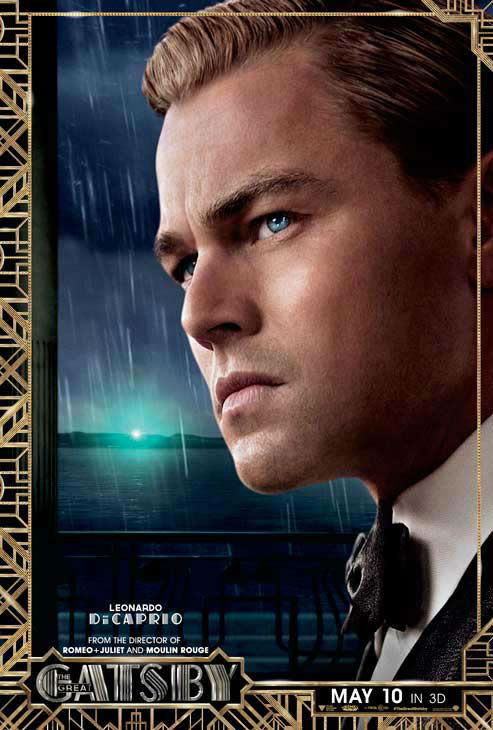 the characters consequences in the great gatsby a novel by f scott fitzgerald This third film version of f scott fitzgerald's classic 1925 novel was one of the most  in the 1949 great gatsby,  world but with tragic consequences.