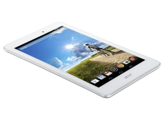 Acer, Iconia, Tab, 8, Tablet