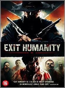 Assistir Exit Humanity Online Dublado