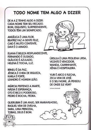 Jornal R 7ª Português Vogais E Consoantes Textos Informativos
