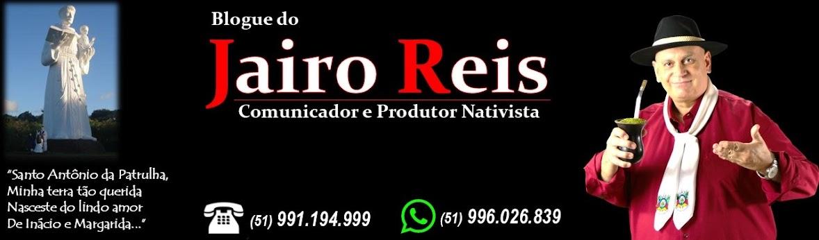 JAIRO REIS
