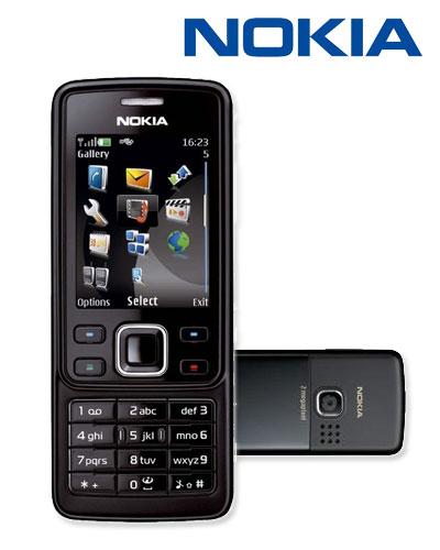 Harga dan Spesifikasi Nokia 6300 Terbaru