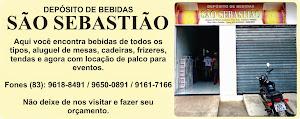 VISITE O DEPÓSITO DE BEBIDAS SÃO SEBASTIÃO EM MARI