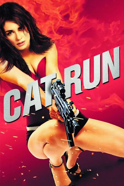 Sát Thủ Mèo Hoang (thuyết minh) - Cat Run