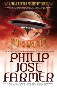 http://www.amazon.com/Times-Last-Gift-Newton-Prehistory/dp/0857689657/