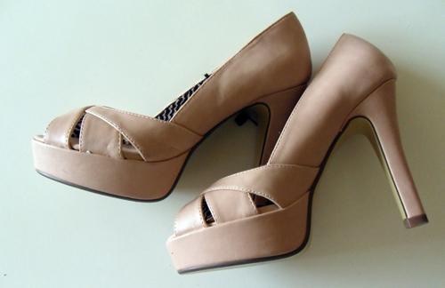 zapatos,rosa,lefties,peeptoes,blog,moda,low cost,rebajas,saldos,chollos,moda a buen precio