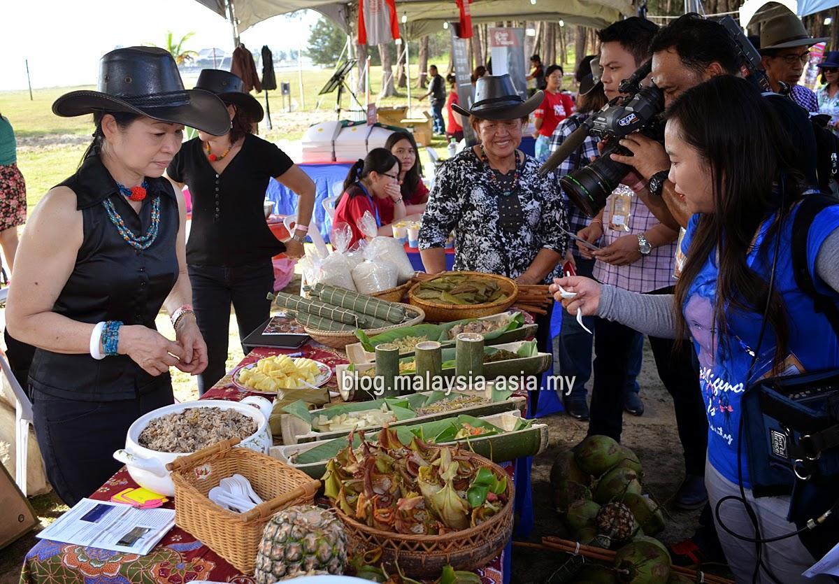 Bario Food Fest 2015