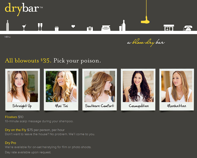 chic skinny do you drybar