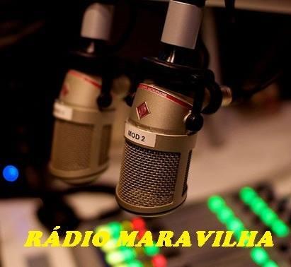 RÁDIO MARAVILHA - CLIPES DE MÚSICA